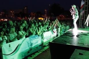Az R-GO zárta az első családi olimpiai fesztivált Budapesten