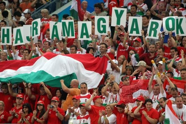 Történelmi esély Magyarországnak